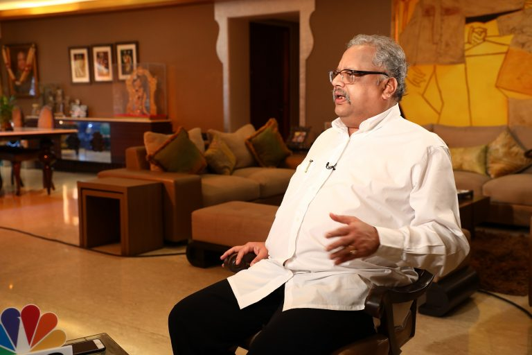 Rakesh Jhunjhunwala bets big on small-caps after his portfolio shows double-digit decline, says report