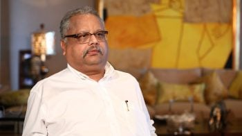 'Apna Time Aayega': Hopeful bull Rakesh Jhunjhunwala remains positive on India story despite being 'frustrated'