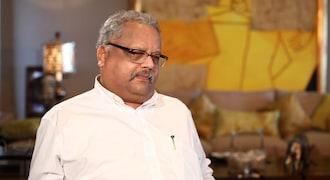 Skills, democracy main drivers of growth: Rakesh Jhunjhunwala