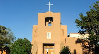 Places to go: Santa Fe, the City Different