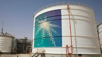 Aramco assures India of uninterrupted oil supply