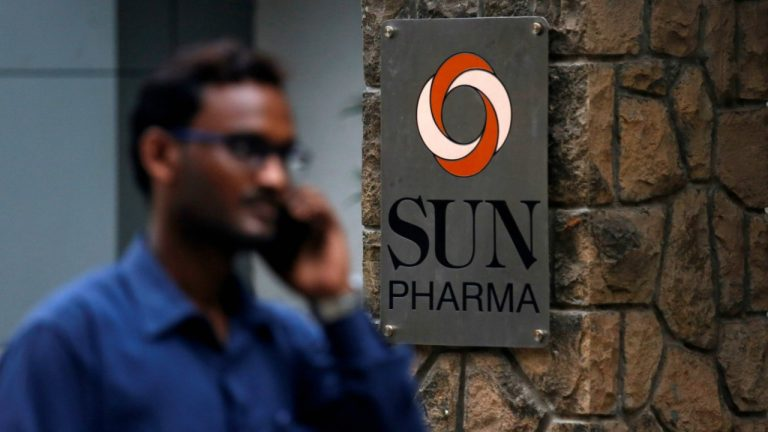 Sun Pharma shares gain 5% as USFDA finds no objectionable practices at Halol plant