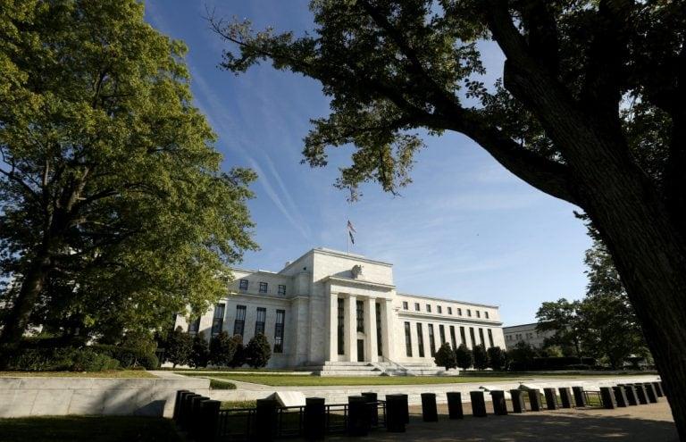 US Federal Reserve unveils proposal to ease regulations for larger banks