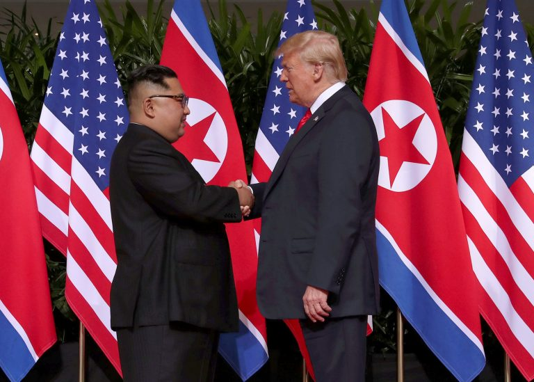 Trump says 'most likely' to meet North Korea's Kim again