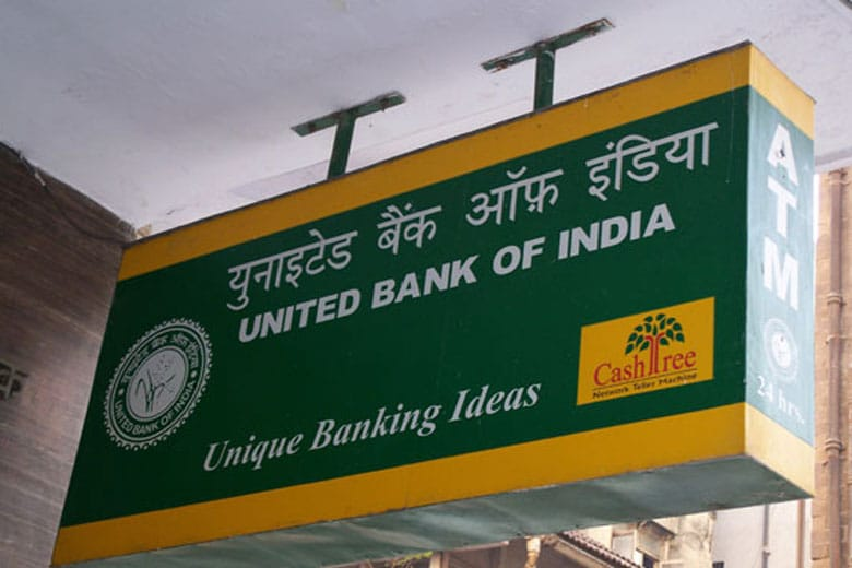 United Bank of India: The state-owned bank reported a net profit of Rs 95.18 crore for the quarter ended March 2019 after seven quarters of consecutive losses. The bank's board approved raising Rs 1,500 crore through equity. (Image: PTI)
