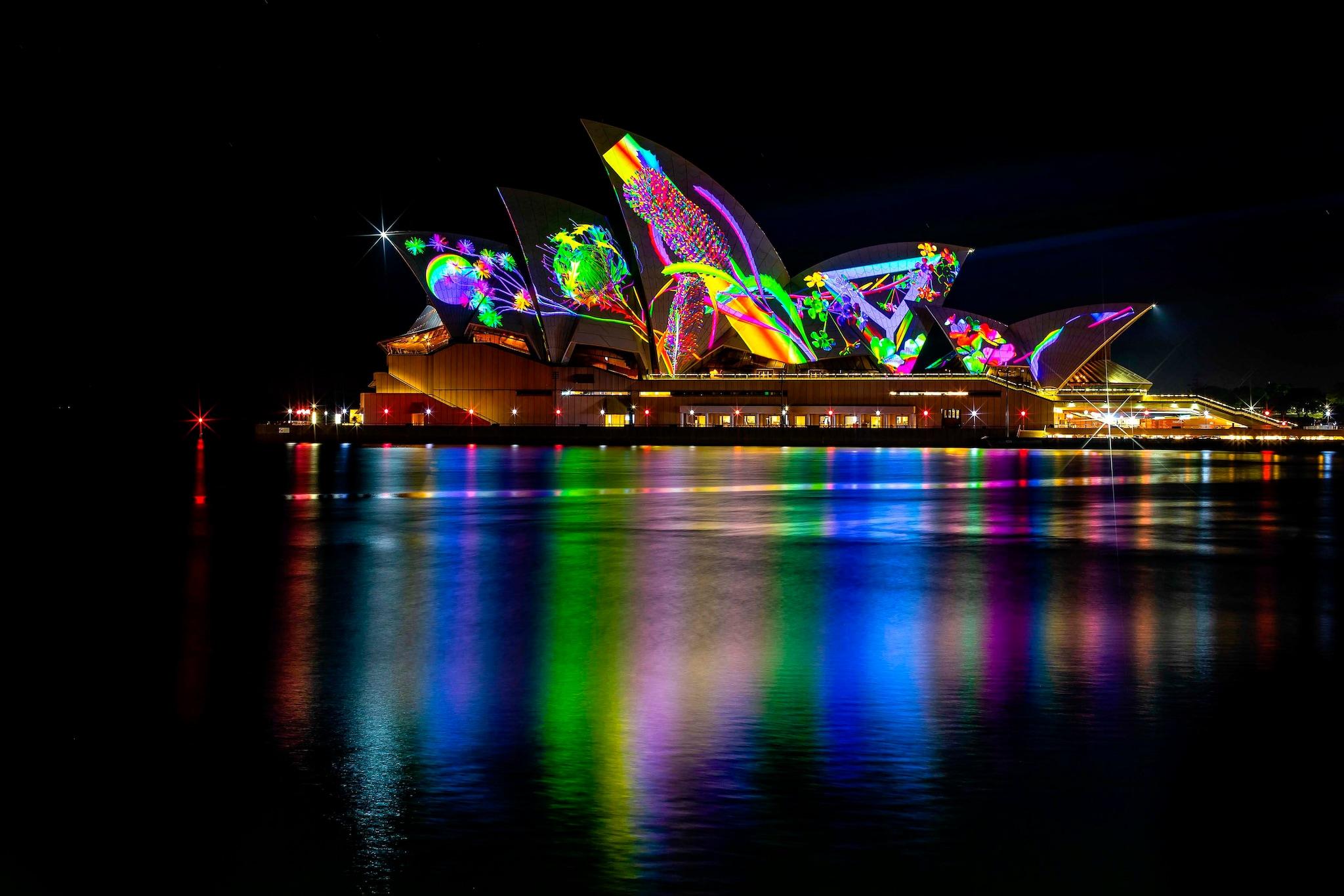 #5. Sydney, Australia: Score: 87.9 (Image: AP)
