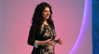 Zenia Tata on Innovation, Kriya Yoga, and the $1 million XPRIZE for Women's Safety