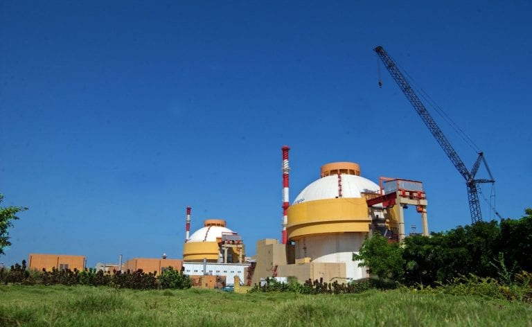 Nuclear energy too slow, too expensive to save climate, says report