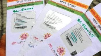 Lost Aadhaar card? Here's how you can retrieve it online