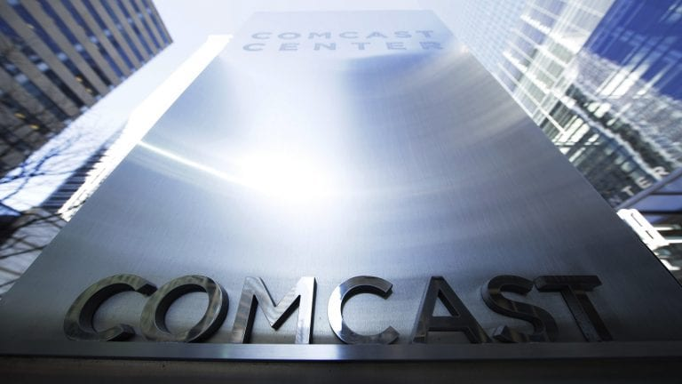 Comcast bidding for Fox's entertainment business after AT&T-Time Warner deal