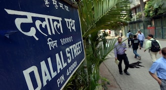 Closing Bell: Sensex, Nifty end lower as banks, auto, consumer stocks drag indices