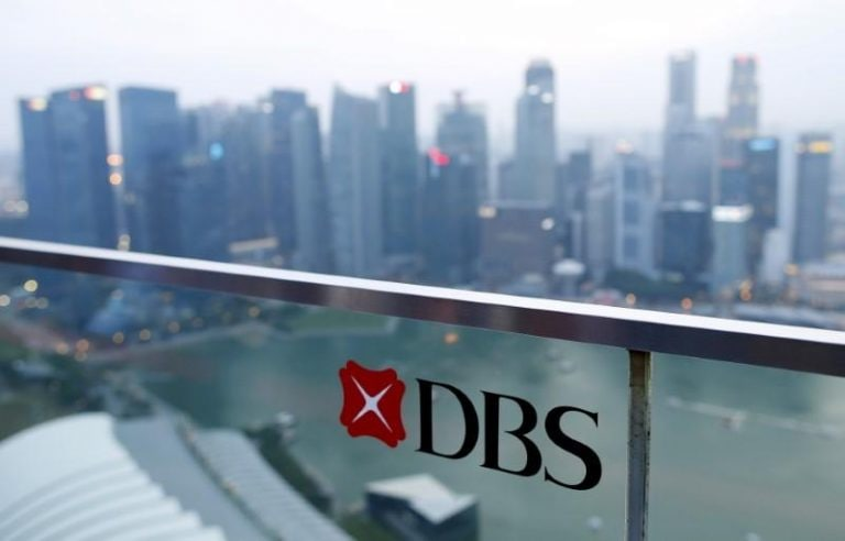 Singapore's DBS Bank to launch India unit by October, says report