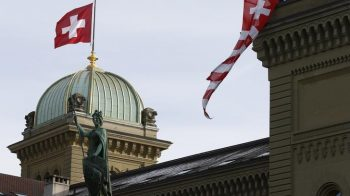 Switzerland steps up process to share banking info; 11 Indians get notices in a day