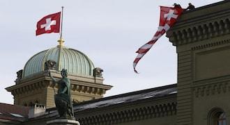 Switzerland set to amend anti-money laundering law