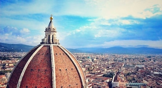 Michelangelo, Galileo's finger and other wonders in Florence