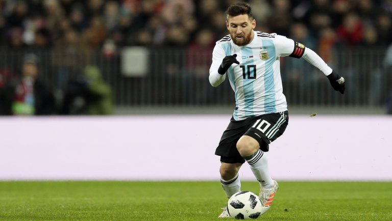 Messi, Argentina face uphill battle against inspired Croatia