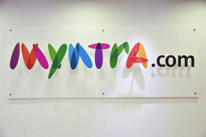 Myntra narrows consolidated losses to Rs 178.7 crore for 2017-18