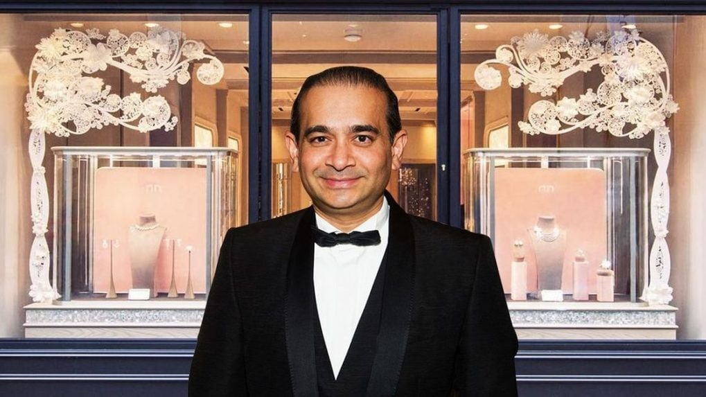CBI requests Interpol for Red Corner Notice against Nirav Modi and Mehul Choksi