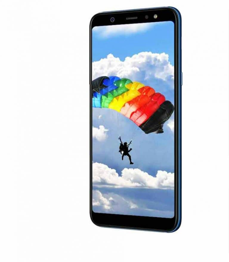 Samsung Galaxy A6+: Immersive 'Infinity Display' in a budget