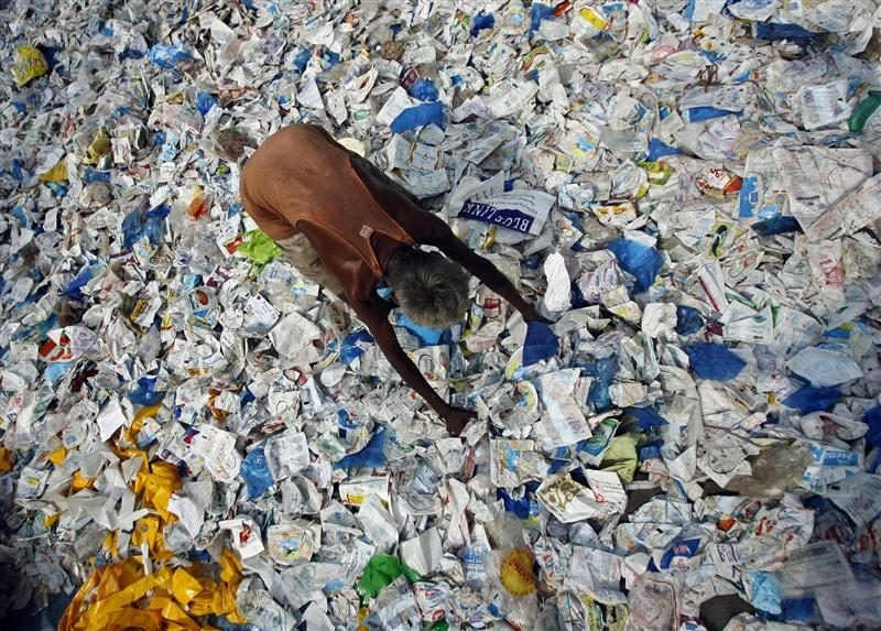 Two sides of Maharashtra's plastic ban