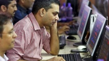 Opening Bell: Market opens flat, Nifty above 11900; IndusInd Bank, Nestle top gainers