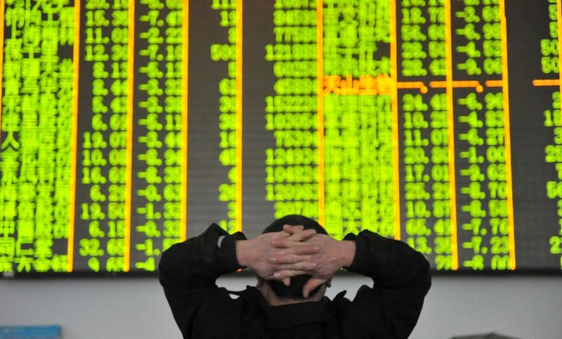 1. Asia: The MSCI's broadest index of Asia-Pacific shares outside Japan was almost flat, while Japan's Nikkei average eased 0.2 percent. Many markets around the world remained shut on Monday after the long Easter weekend. (Image: Reuters)