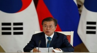 South Korea President to visit India from July 8 to 11