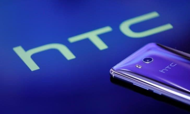 HTC looking to exit Chinese smartphone market, says report