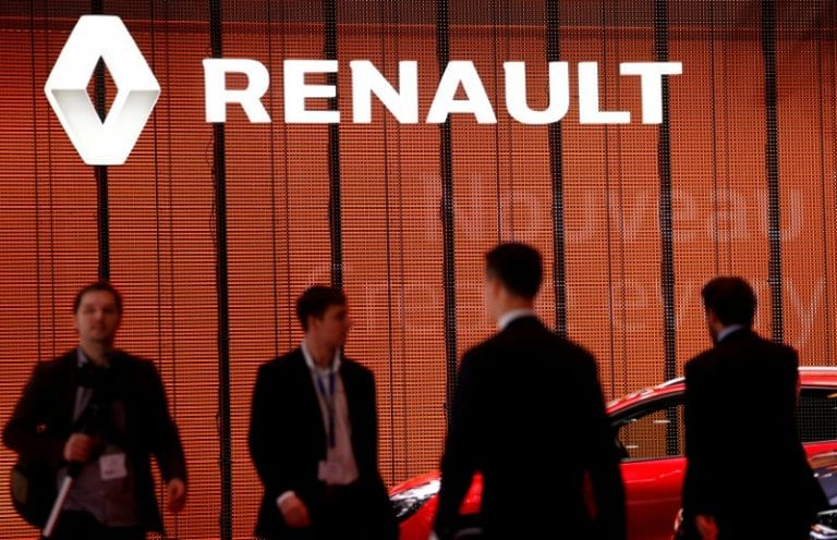 Renault aggressive plans to double sales volumes in 2-3 years