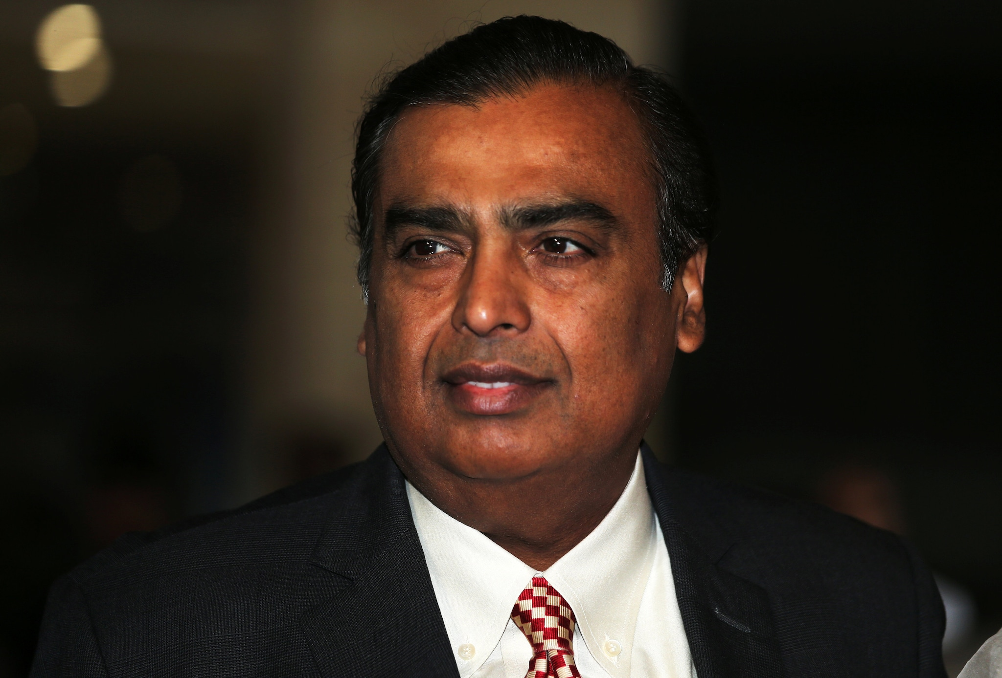 Reliance Industries: RIL-arm Reliance Industrial Investments has entered into agreements to acquire logistics services platform Grab and software firm C-Square Info Solutions. (Image: Reuters)