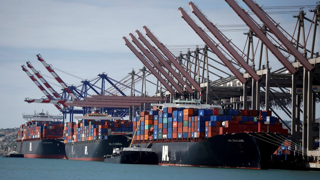 Explained: How consumers will feel ripple effect of surging freight rates