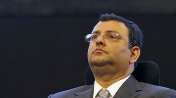 Supreme Court restrains Shapoorji group, Cyrus Mistry from pledging, transferring Tata Sons shares