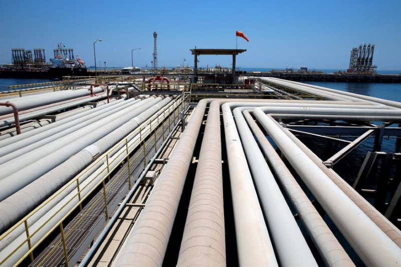 Asia buyers to receive more Saudi oil ahead of Iran sanctions, says sources