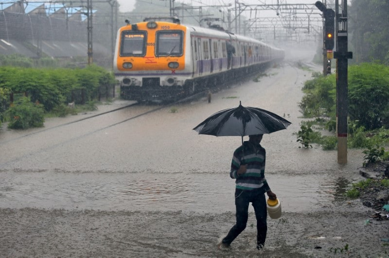 10. Skymet monsoon prediction: Monsoon rains in India are expected to be below normal this year, the country's only private weather forecasting agency said on Wednesday, dampening prospects of higher farm and economic growth in the $2.6 trillion economy. (stock image)
