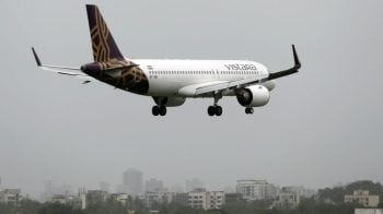 Vistara and Lufthansa sign codeshare agreement