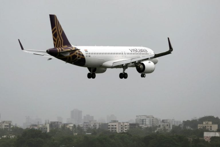Vistara signs codeshare agreement with US-based United Airlines
