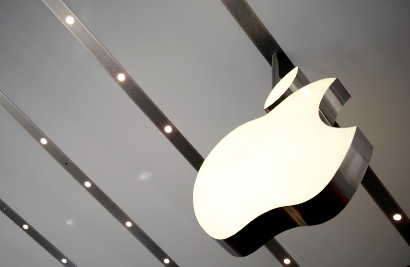 #2. Apple: The iPhone maker ranks at No. 2 with a brand value of $309,527 million. (Image: Reuters)