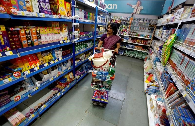 10. FMCG Growth: The fast-moving consumer goods industry is likely to grow at a slower pace of 11-12 percent in 2019, almost 2 percentage points lower than in 2018, primarily driven by the steeply falling rural demand due to the lingering farm distress, says a report.<br />The industry is also expected to grow at 12-13 percent in the June quarter, market research agency Nielsen said in a report Wednesday. The sector grew at 13.6 percent in the first quarter. But there is a softening of volume growth to the tune of 100- 200 basis points, still helping to grown in double-digits in the first half. (Image: Reuters)