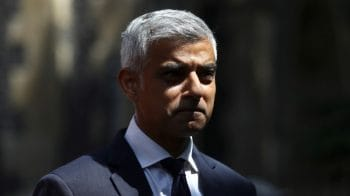 Sadiq Khan wins second term as London Mayor, hails overwhelming mandate