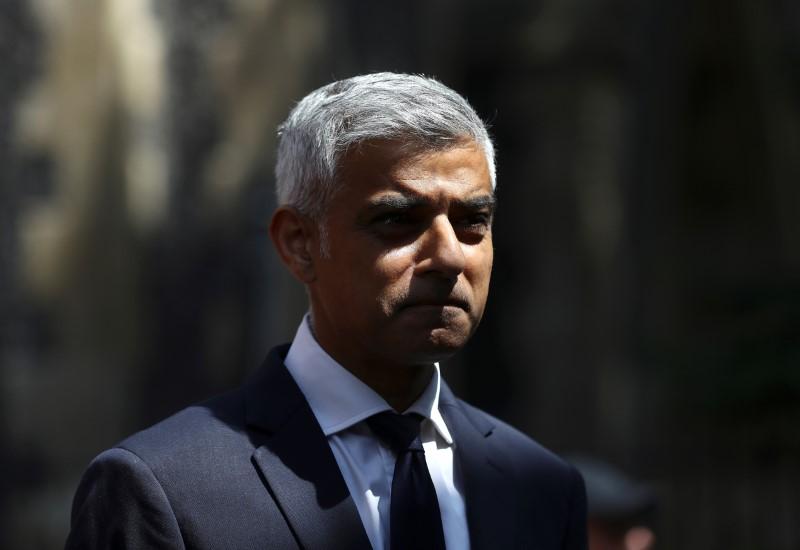 Sadiq Khan wins second term as London Mayor, hails overwhelming mandate