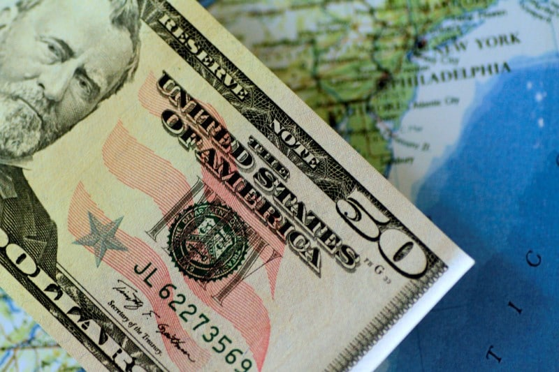 The US dollar held near a one-week high against the yen on Monday, supported by stronger-than-expected US jobs and factory data, although gains are likely to be capped on caution about Federal Reserve policy and amid thinned holiday trade in Asia. Data released on Friday showed that the US economy created 304,000 jobs in January, the highest in 11 months, which beat street estimates. (Reuters)