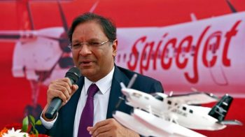 SpiceJet poised to induct its 100th aircraft in less than 7 days