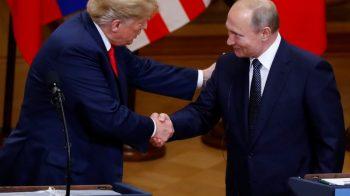 Despite summit criticism, Donald Trump looks to next Putin meeting
