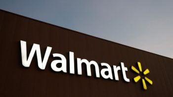 Walmart, Microsoft in partnership to use cloud tech
