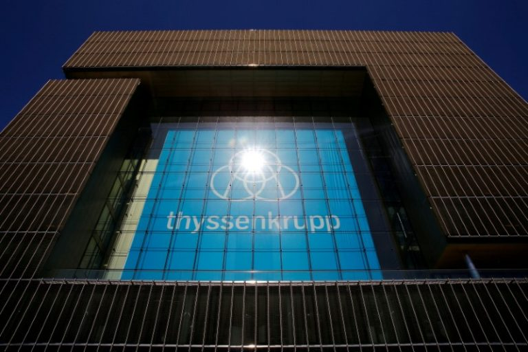 Thyssenkrupp to seek new steel partners after abandoning merger with Tata Steel, CEO tells paper