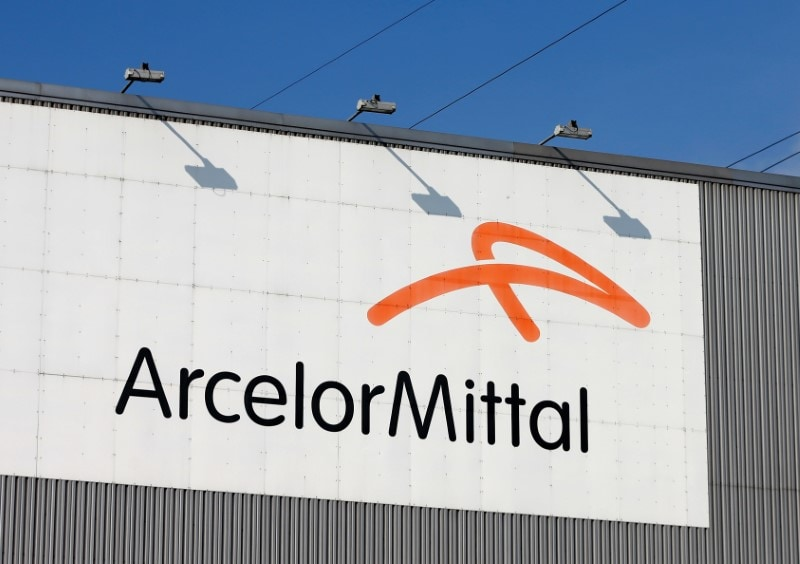 ArcelorMittal reports best start to a year for a decade, higher than expected Q1 earnings