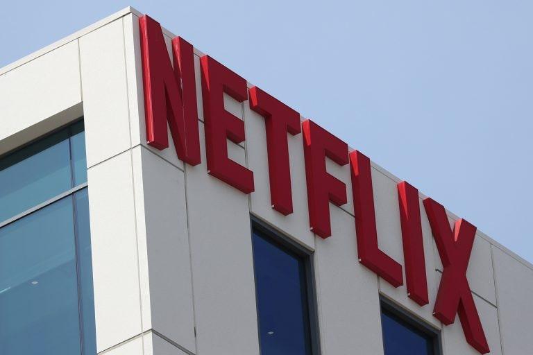 Netflix record subscriber growth dispels Wall Street worries
