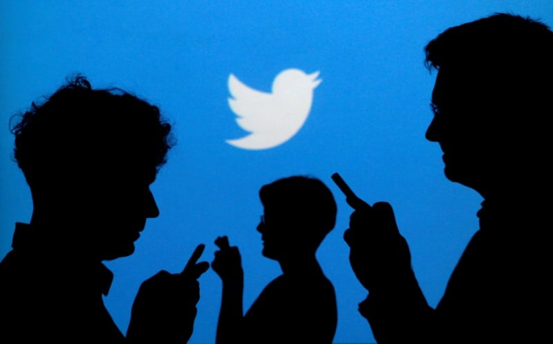 <strong>8. India:</strong> India ranks eighth with 7.86 million tweeples. During the recently-concluded Lok Sabha elections, Twitter recorded 400 million tweets. (Image: Reuters)