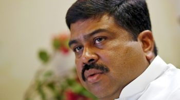 Govt to invest $60 billion in gas infrastructure, says Dharmendra Pradhan