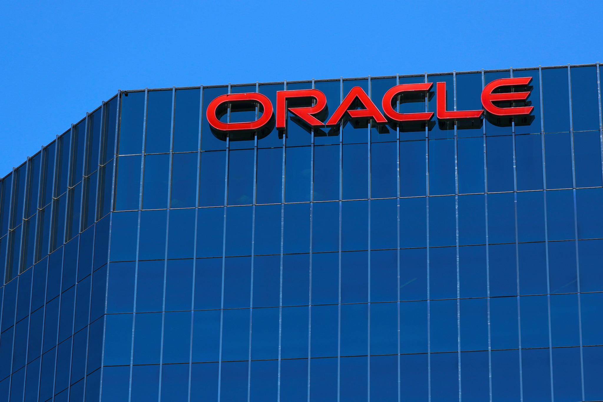 24. Oracle: Oracle is an American multinational computer technology corporation headquartered in California. (Image: Reuters)